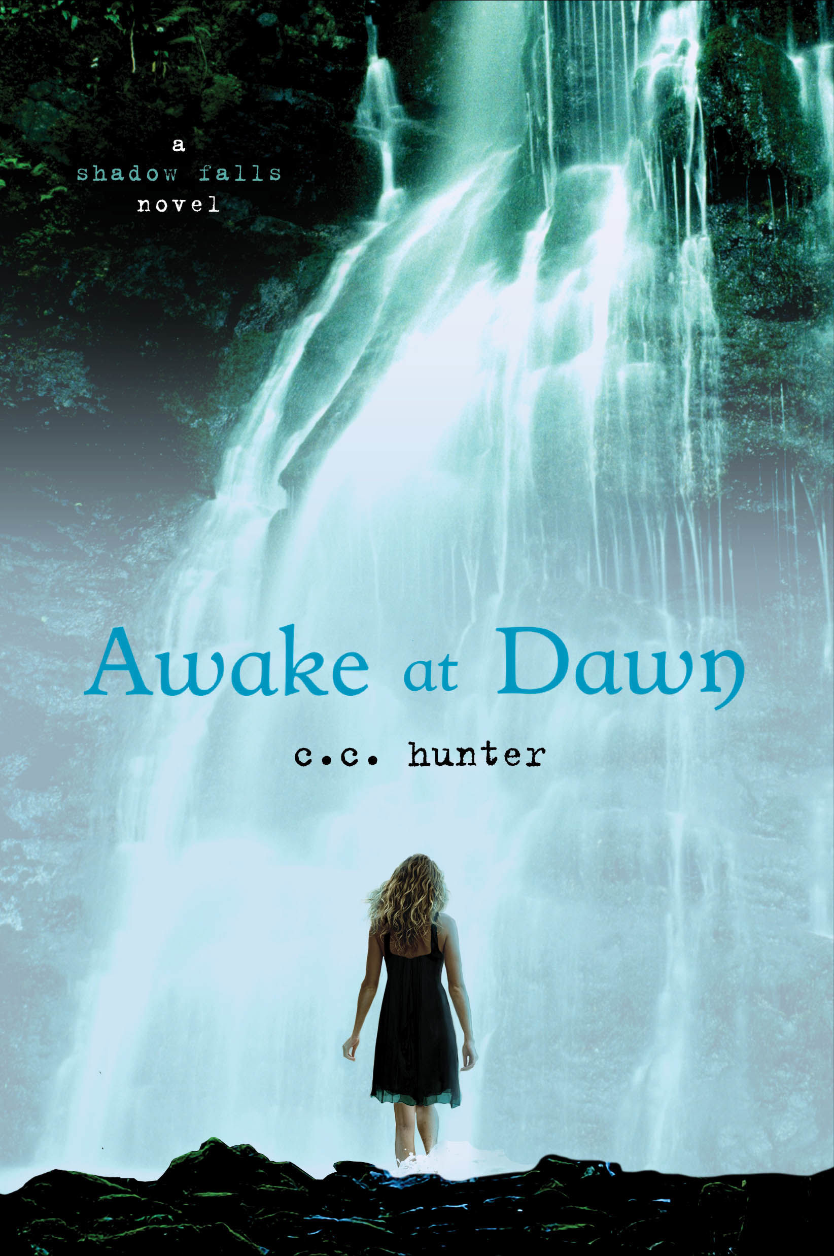[Rezension] Awake at Dawn - C.C. Hunter