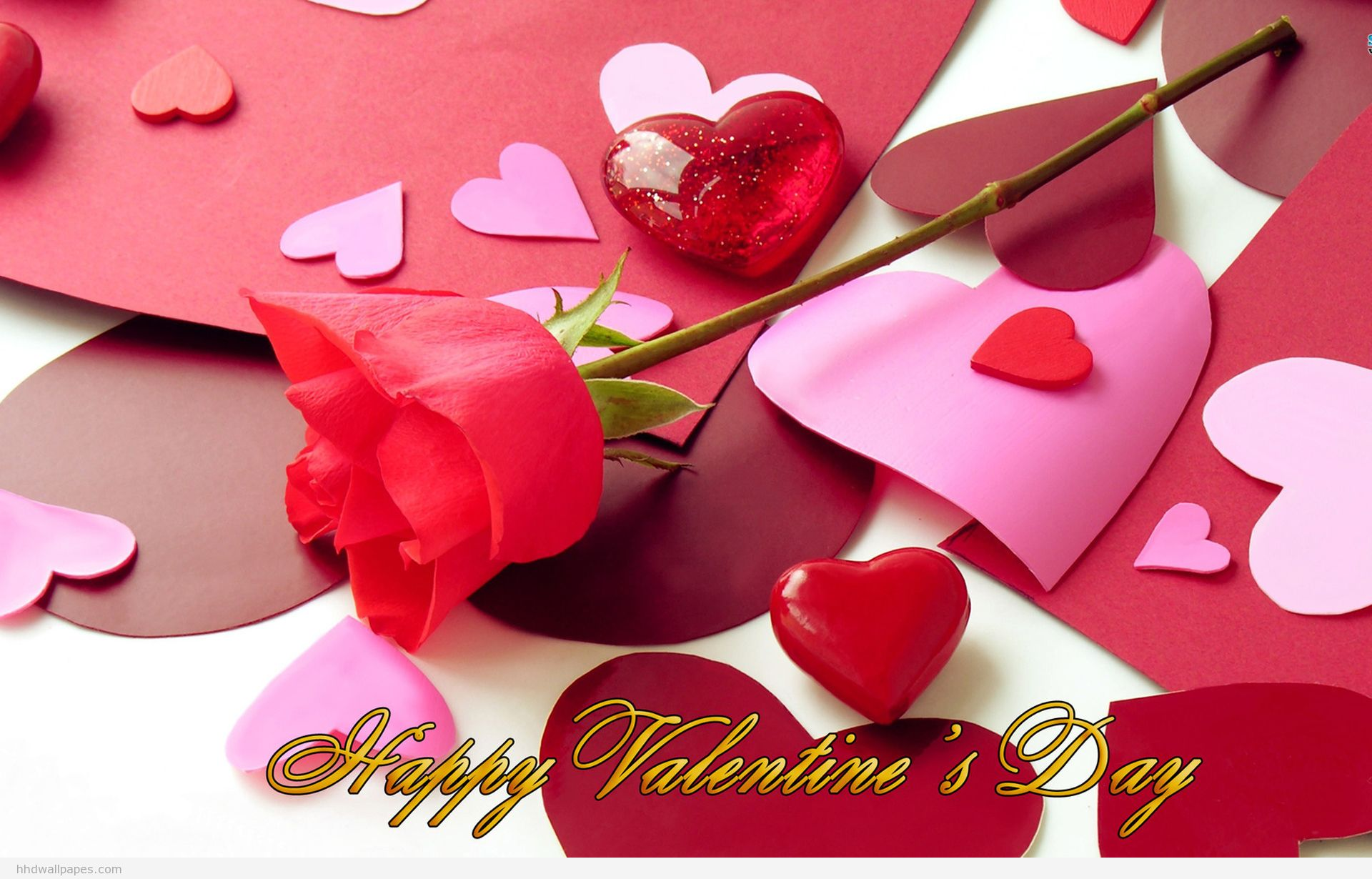 hapy valentines day quotes for girlfriend