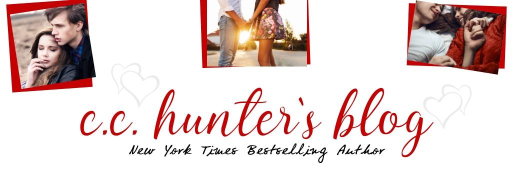 C.C. Hunter
